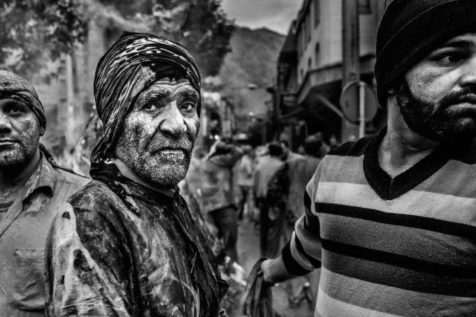 Hamidreza Sheikhmorteza 04-01-2013