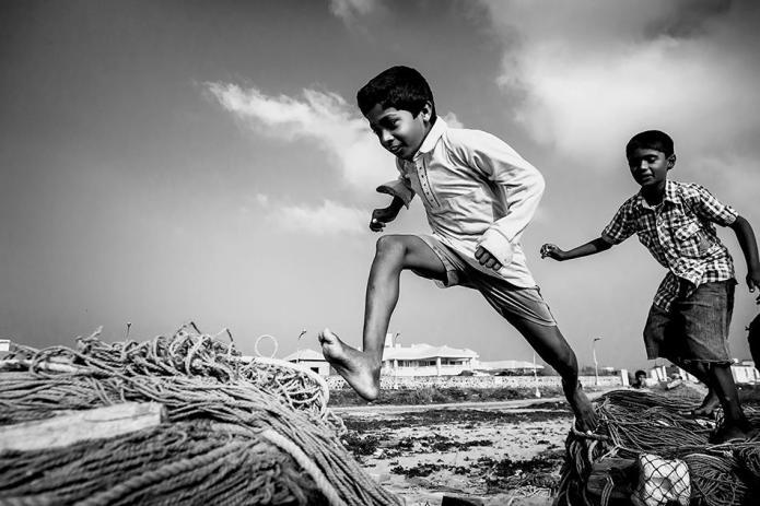 photo © Mahesh Balasubramanian 30-01-2013